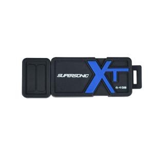 Patriot 64GB 150/30 MB/s Supersonic Boost XT USB 3.1 spominski ključek