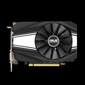 Grafična kartica ASUS GeForce GTX 1650 SUPER Phoenix OC, 4GB GDDR6, PCI-E 3.0