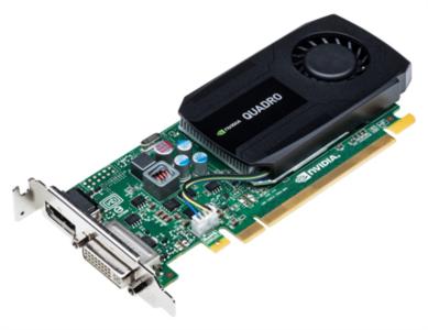 Grafična kartica PNY Quadro K420 1GB GDDR3 PCIe