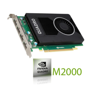 Grafična kartica PNY Quadro M2000 4GB GDDR5 PCIe 2.0