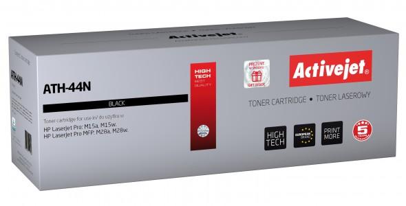ActiveJet black toner HP CF244A