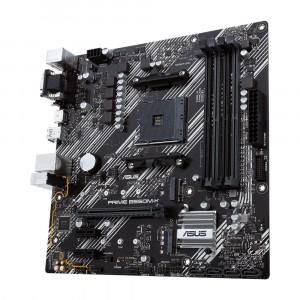 ASUS PRIME B550M-K, DDR4, SATA3, USB3.2Gen2, HDMI, AM4 mATX