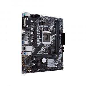 ASUS PRIME H410M-E, DDR4, SATA3, HDMI, USB3.2Gen1, LGA1200 mATX