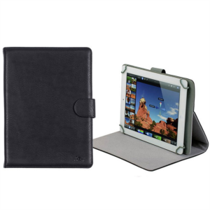 "RivaCase black tablet case 10.1 ""3017 black"