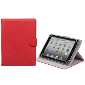 """RivaCase red tablet bag 10.1 """"3017 red"""