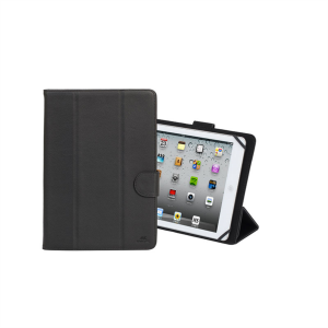 "RivaCase black tablet case 10.1 ""3137 black"