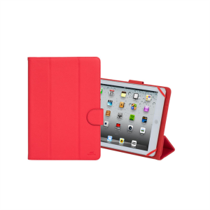 """RivaCase red tablet bag 10.1 """"3137 red"""