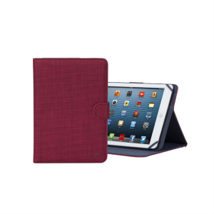 """RivaCase red tablet bag 10.1 """"3317 red"""