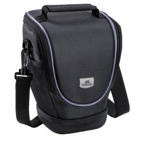 RivaCase črna torba za SLR fotoaparat 7205B-01 PS