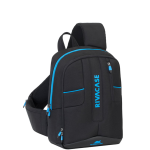 Rivacase torba za drone in prenosnik 13.3'' črn 7870