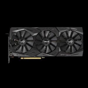 Grafična kartica ASUS ROG GeForce RTX 2070 STRIX, 8GB GDDR6, PCI-E 3.0