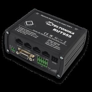 Teltonika dual sim 4G usmerjevalnik RUT955
