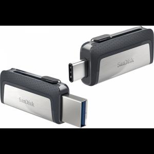 Sandisk 128GB ULTRA DUAL DRIVE USB TYPE-C