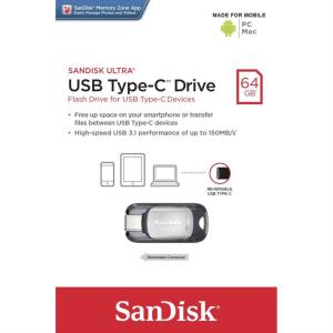 Sandisk 64GB ULTRA USB TYPE-C