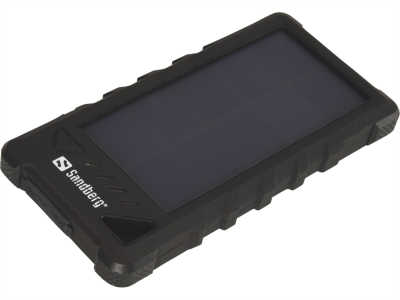 Sandberg Outdoor Solar Powerbank 16000 prenosna baterija