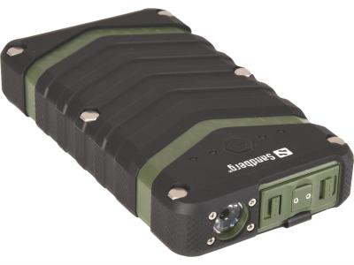 Sandberg Survivor Powerbank 20100 prenosna baterija