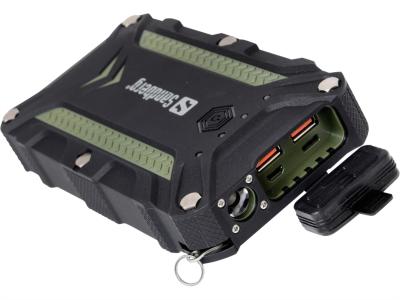 Sandberg Survivor Powerbank 15600 Pro prenosna baterija