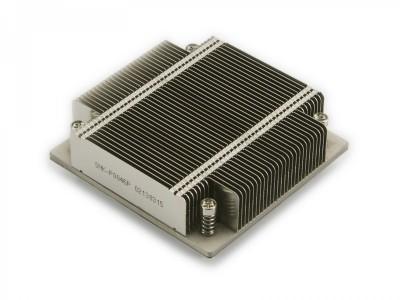 Supermicro 1U pasivni CPU hladilnik za Socket LGA1150/1155