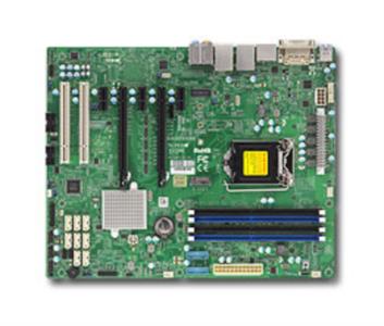 Supermicro X11SAE ATX workstation/server osnovna plošča
