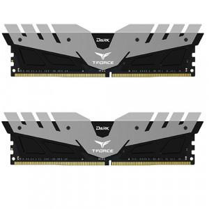 Teamgroup Dark 16GB Kit (2x8GB) DDR4-3200 DIMM PC4-25600 CL16, 1.35V