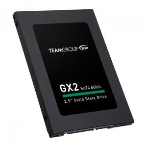 "Teamgroup 256GB SSD GX2 SATA 3 2,5"""