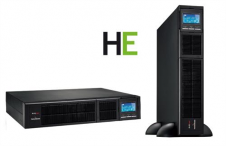 Tecnoware UPS EVO DSP MM 2.6 - HE rack brezprekinitveno napajanje