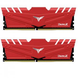 Teamgroup Dark Z 32GB Kit (2x16GB) DDR4-3200 DIMM PC4-25600 CL16, 1.35V