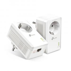TP-link TL-PA7017P Kit AV1000 Gigabit powerline adapter