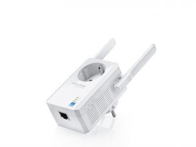 TP-LINK TL-WA860RE 300Mbps WiFi Range Extender z vtičnico