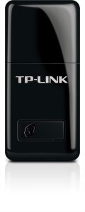 TP-LINK TL-WN823N 300Mbps mini brezžični N USB adapter