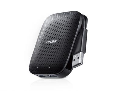 TP-LINK UH400 4 port USB3.0 hub
