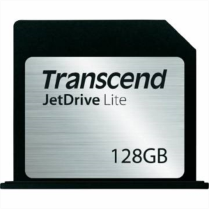 Transcend 128GB JetDrive Lite 350 za Apple MacBook Pro (Retina) 15""