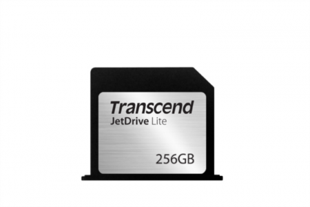 Transcend 256GB JetDrive Lite 350 za Apple MacBook Pro (Retina) 15""
