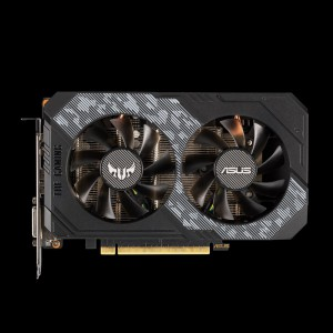 Grafična kartica ASUS GeForce RTX 2060 TUF OC, 6GB GDDR6, PCI-E 3.0