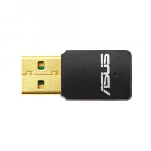 ASUS USB-N13 C1 300Mbps 802.11b/g/n brezžična mrežna kartica, USB