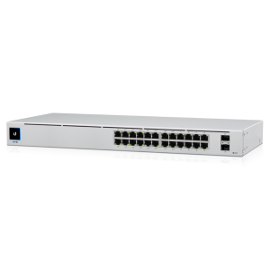 Ubiquiti switch USW-24-POE