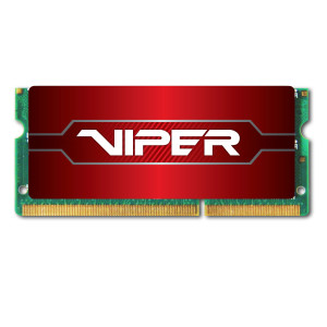Patriot Viper 16GB DDR4-2800 SODIMM PC4-22400 CL18, 1.2V