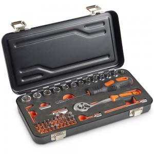 VonHaus 52-delni set za ročno orodje