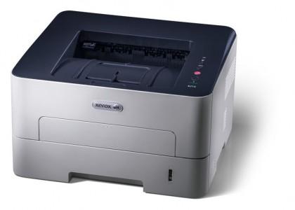 Xerox B210DN A4 black and white laser printer USB, LAN, Wifi