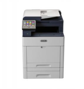 Xerox WorkCentre 6515DN, barvna MFP, 28str/min