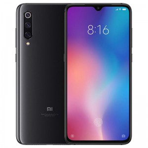 Xiaomi Mi 9 6/64GB črn