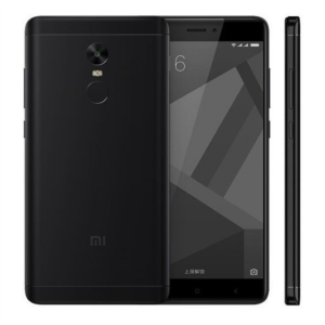 XIAOMI Redmi Note 4 32GB črn