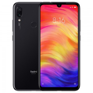 XIAOMI Redmi Note 7 4/64GB črn