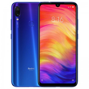 XIAOMI Redmi Note 7 4/64GB moder