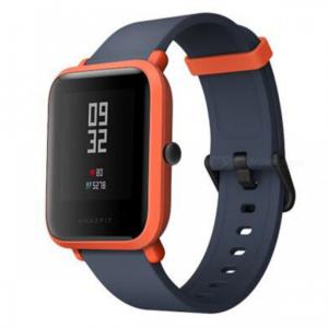 Xiaomi Amazfit Bip pametna ura rdeča