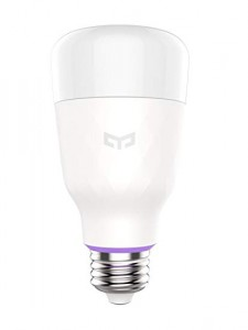 Xiaomi Pametna žarnica Yeelight LED barvna