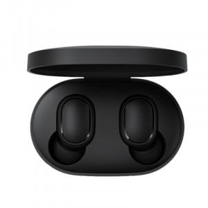 Xiaomi Mi True Earbuds Basic Headphones Black