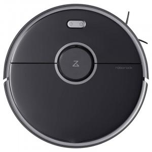 Xiaomi Roborock S5 MAX robotic vacuum cleaner black