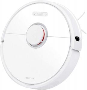 Xiaomi Roborock robotic vacuum cleaner S6 white