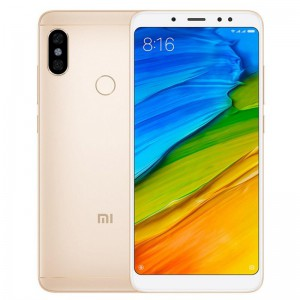 XIAOMI REDMI NOTE 5 4/64GB ZLAT